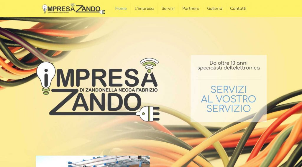 Impresa Zando